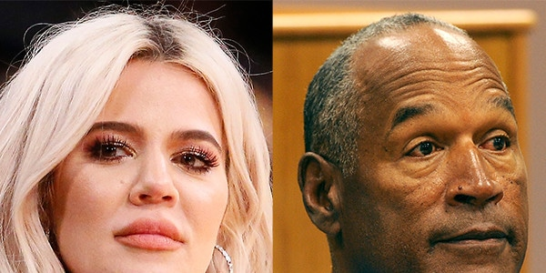 O.J. Simpson Slams Rumors He's Khloe Kardashian's Dad
