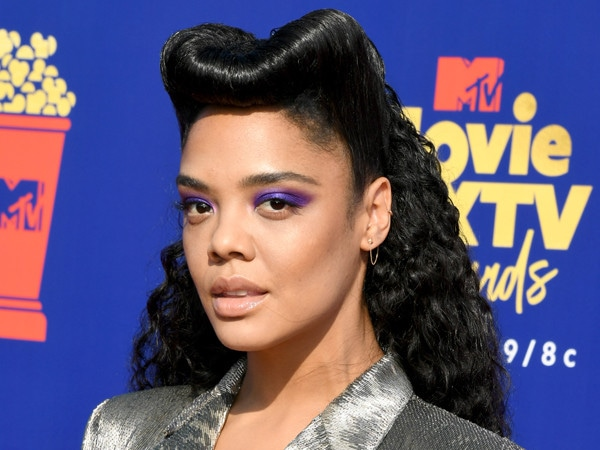 Best Beauty at MTV Movie & TV Awards 2019: See Tessa Thompson, Lizzo and More Winning Looks