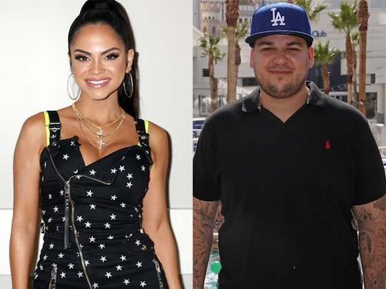 Here's What's <i>Really</i> Going on Between Rob Kardashian and Latin Pop Star Natti Natasha