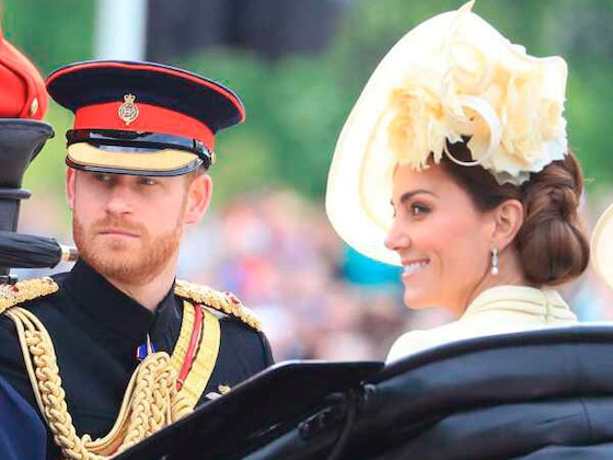 Wild Rumors, Archie's Christening and a Serious Split: How the Royals Are Spending Their Summer