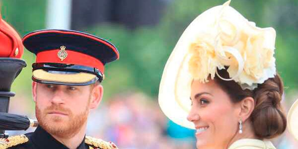 The Scandalous Rumors Already Shadowing the Royal Family's Summer