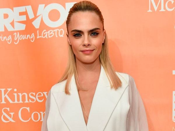 Cara Delevingne Shares the Special Reason Why She Went Public With Ashley Benson Relationship