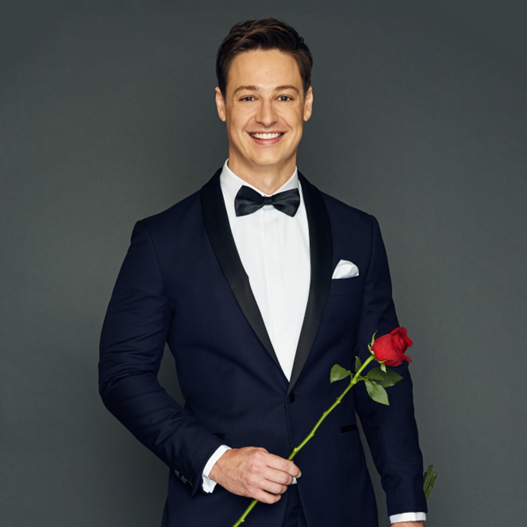 Matt Agnew in The Bachelor Australia Trailer Will Make You Wish You Applied for the Show