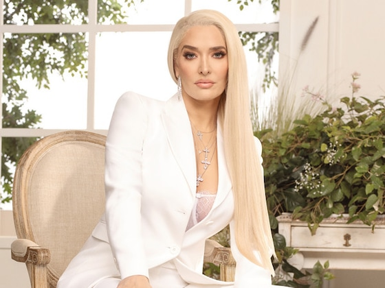 Is Erika Over the Conversation or Just Over <i>The Real Housewives of Beverly Hills</i> Ladies?