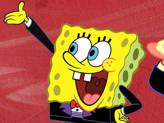 <i>SpongeBob SquarePants</i> Assembles Its Celebrity Guest Stars for One Epic Celebration