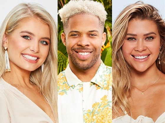 New <i>Bachelor in Paradise</i> Promo Has a New Mustache and Some Serious Blake Horstmann Drama