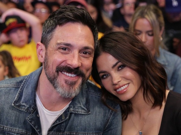 Jenna Dewan Is Engaged! Relive Her and Steve Kazee's Love Story