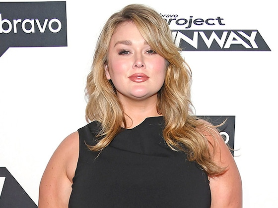 "<i>Sports Illustrated</i>'s Hunter McGrady Slams ""Bulls--t"" Pressure on Brides to Lose Weight"