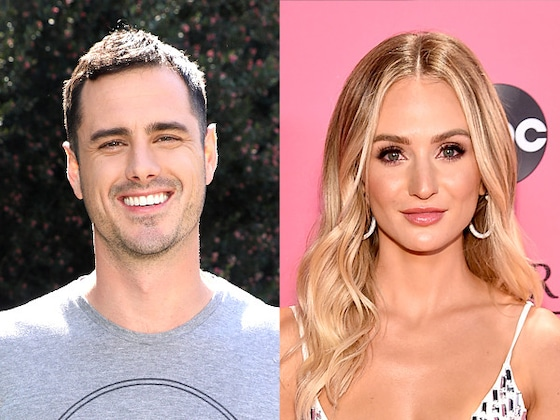 Ben Higgins Gets Honest About Lauren Bushnell's Engagement: ''My Life Isn't Tied to Her''
