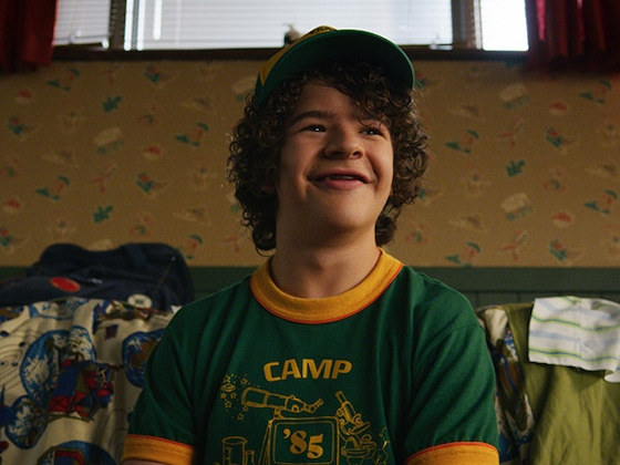 <i>Stranger Things 3</i> Is a Lot of Love, and Intensified, But the Love Is Not Intensified, OK?