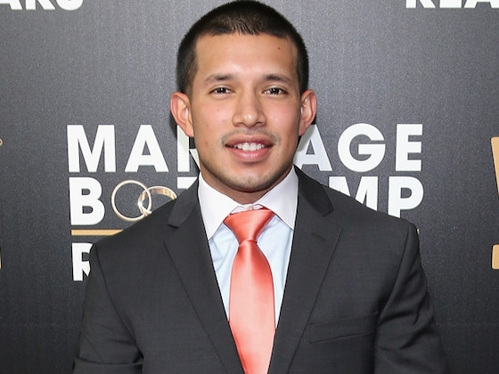 <i>Teen Mom</i> Star Javi Marroquin Is Engaged: ''I Can't Believe I'm This Lucky''