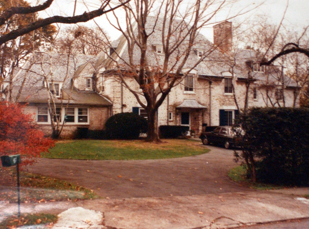 Skakel House, Martha Moxley Murder