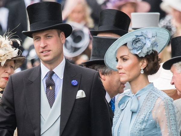 "Prince William and Kate Middleton ""Deeply Concerned and Saddened"" After Royal Convoy Seriously Injures a Pedestrian"
