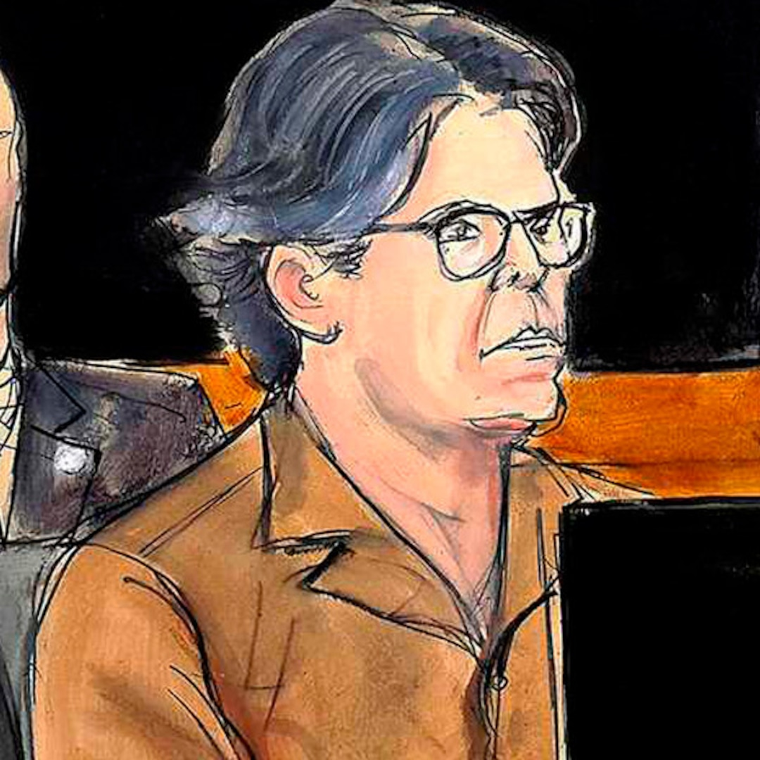 Keith Raniere and NXIVM: Everything You Need to Know About His Crimes and the Trial That Brought Him Down