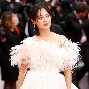 Xin Zhilei, 2019 Cannes Film Festival