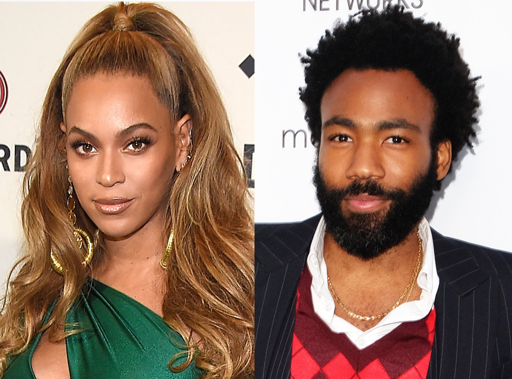 """Listen to Beyoncé and Donald Glover Sing Lion King's """"Can You Feel the Love Tonight"""""""
