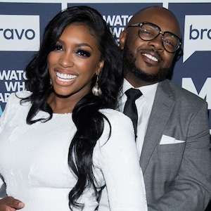 Porsha Williams, Dennis McKinley