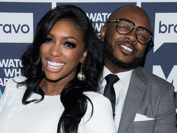 Porsha Williams Reveals Where Her Relationship Stands As Her Fiancé Faces New Cheating Rumors