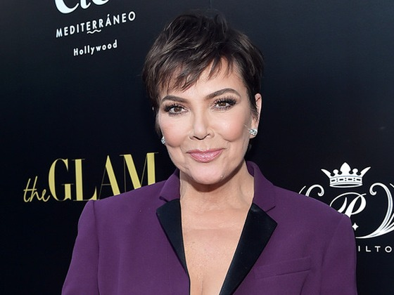 Kris Jenner Predicts Which Daughter Will Have a Child Next