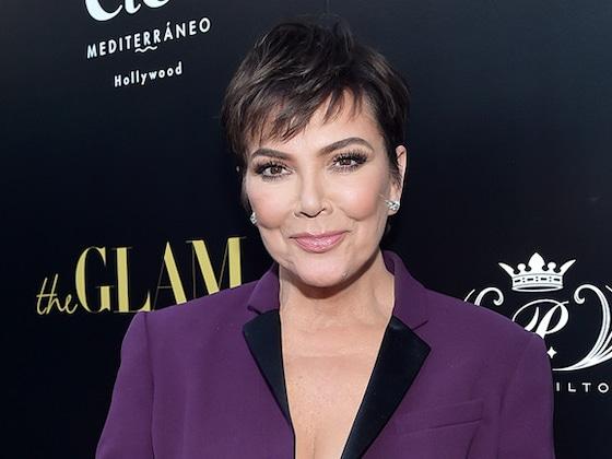 Kris Jenner prevê qual será próxima filha a ser mãe