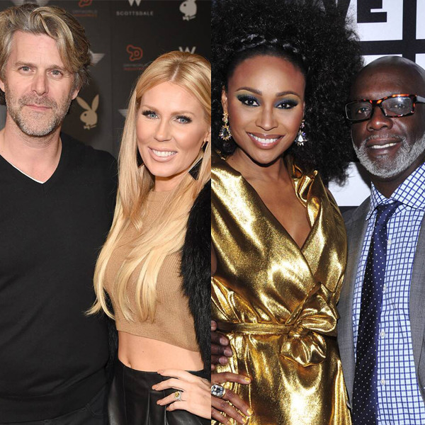 The Real Housewives and Their Shady Significant Others 16