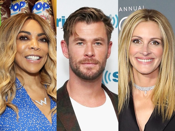 Hollywood Walk of Fame's 2020 Class Revealed: Julia Roberts, Chris Hemsworth and More