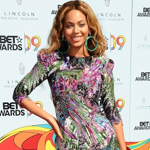 Beyonce Knowles, 2009 BET Awards