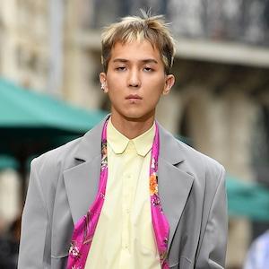 MINO, Louis Vuitton Menswear Spring Summer 2020