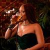 Rihanna, Seth Meyers