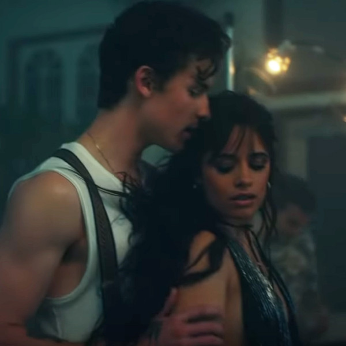 Camila Cabello Says Fans Will Hate Her For This Shawn Mendes