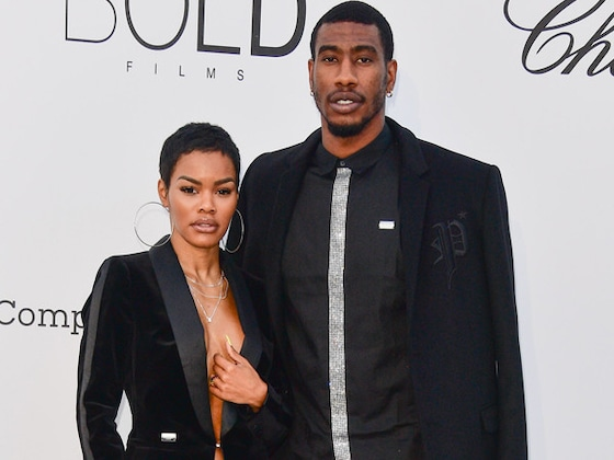 Here's Proof Teyana Taylor and Iman Shumpert's Fashion Risks Always Pay Off