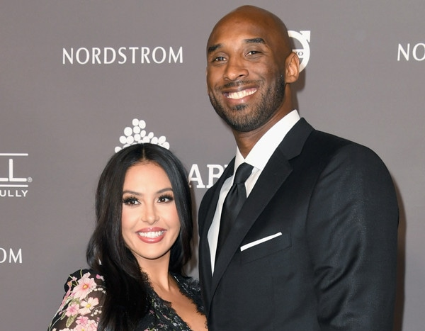 Vanessa Bryant Announces MambaOnThree Fund to Support Families Affected By Kobe Bryant Chopper Crash