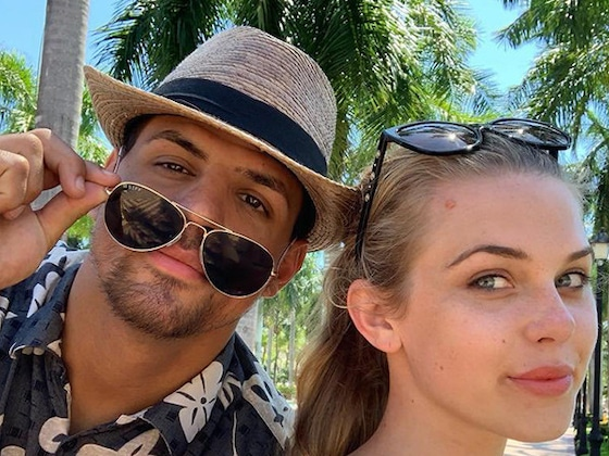 Inside Haleigh Broucher and Fessy Shafaat's Romance Outside the <i>Big Brother</i> House