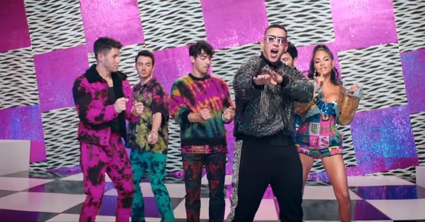 Jonas Brothers, Music Videos
