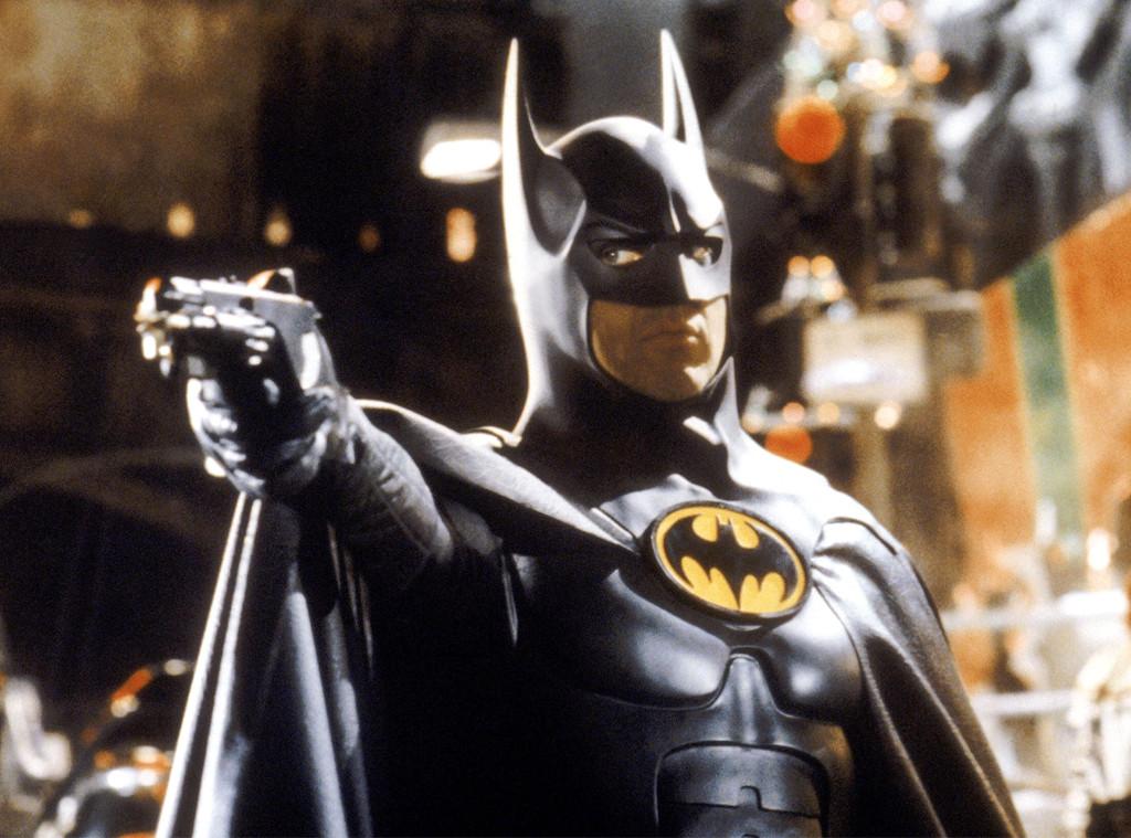 Batman, Michael Keaton, 1989