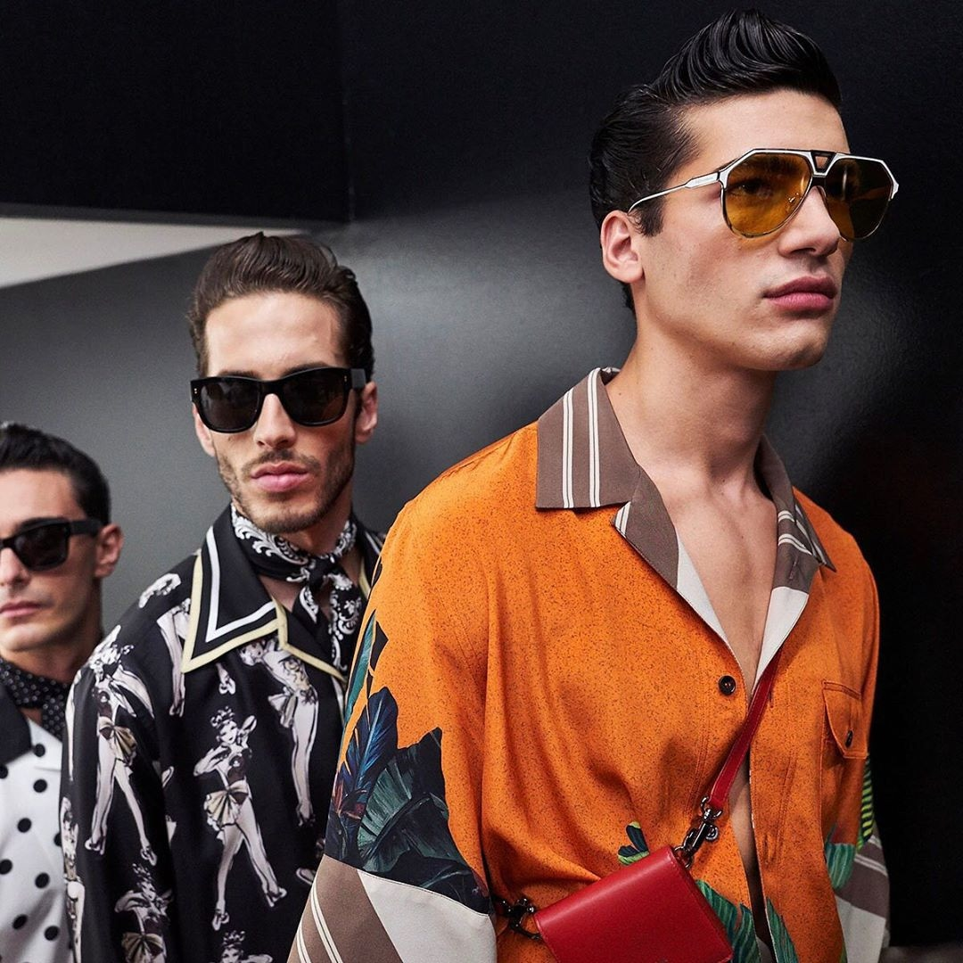 Dolce & Gabbana - Milano Fashion Week