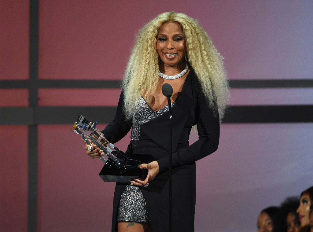 Mary J. Blige, 2019 BET Awards