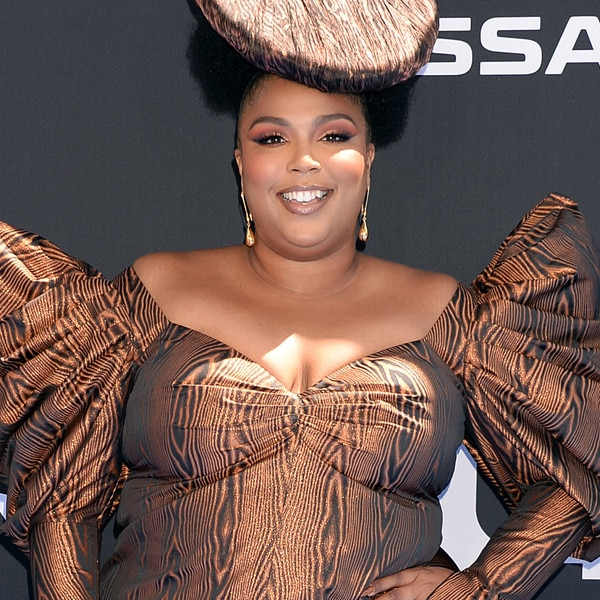 Lizzo, 2019 BET Awards, Arrivals