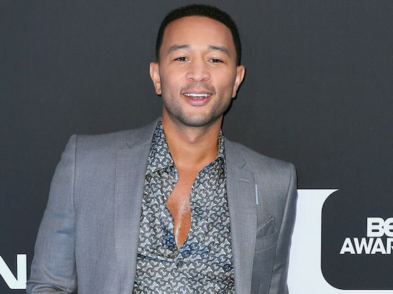 We Stan: Why John Legend Was the Perfect Choice for Sexiest Man Alive