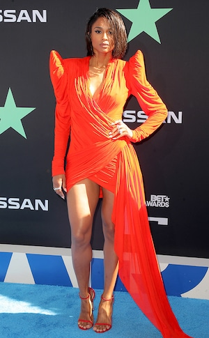 Ciara, 2019 BET Awards, Arrivals