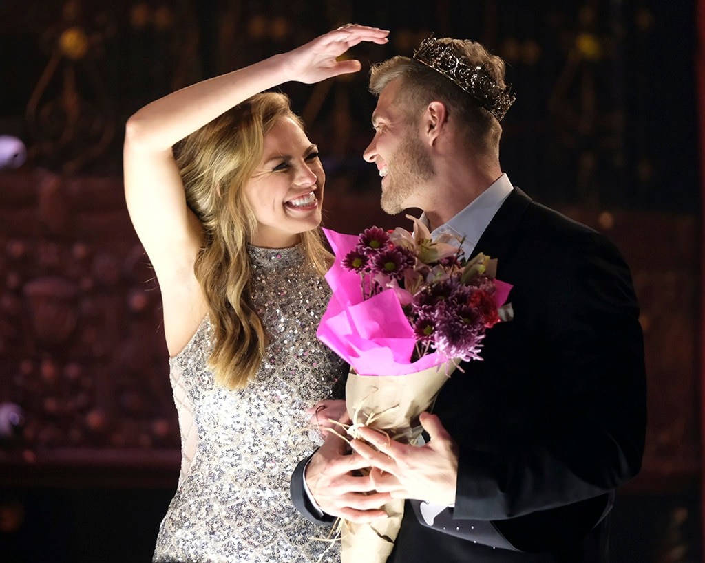 'The Bachelorette' 2019: Top 7 for Hannah B.'s Season Revealed!