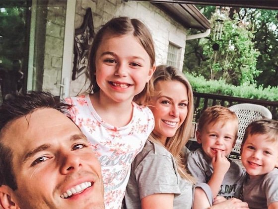 "Granger Smith's Wife Reflects on Returning to ""Daily Life"" After 3-Year-Old Son's Death"