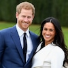 Meghan Markle and Prince Harry's New Foundation Name Revealed