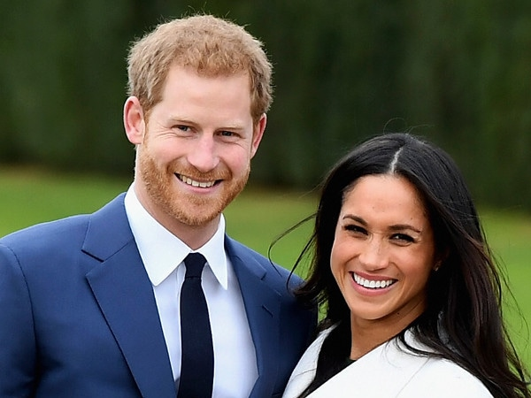 Meghan Markle Updated Her Engagement Ring: See the New Design