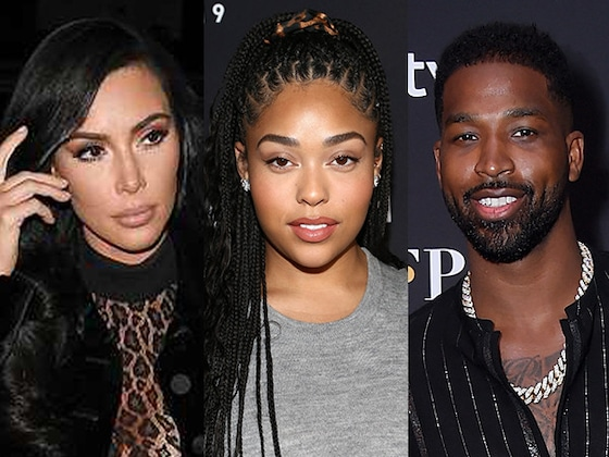 "Kim Kardashian Wishes the ""Truth"" About Jordyn Woods and Tristan Thompson's Cheating Scandal Aired Sooner"
