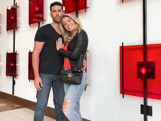 <i>Bachelor in Paradise</i>'s Krystal Nielson Opens Up About Married Life With Chris Randone
