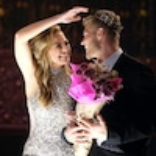 The Bachelorette, Hannah Brown, Luke Parker