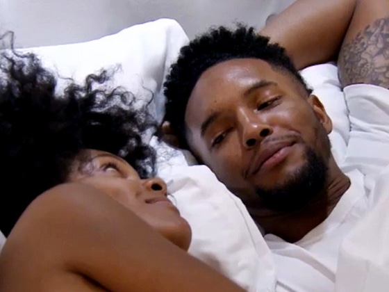 This <i>Married at First Sight</i> Couple's Virginity Convo Is Awkward AF