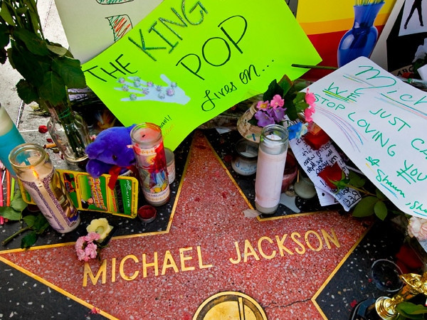 Remembering the Madness on the Day Michael Jackson Died