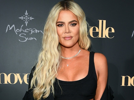 Khloe Kardashian Says She's Found the ''Beauty'' in Life After Tristan Thompson Scandal